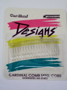 Cardinal Designs Clean Plastic Hair Tainer