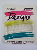 Cardinal Designs Clean Plastic Hair Tainer