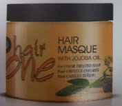 Hair One Hair Masque for Colour Treated Hair with Jojoba Oil 240ml