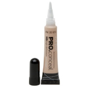 L.A. Girl Pro Conceal HD Concealer, Natural 5ml