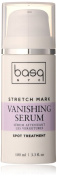 Basq Skin Care Stretch Mark Vanishing Serum, 3.3 Fluid Ounce