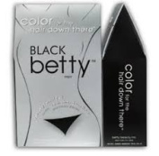 Betty Beauty Hair Dye - Black