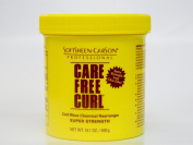 Care Free Curl Super Strength Relaxer