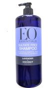 EO Essentials Sulphate-Free Shampoo Lavender + Coconut, 950ml