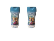 Frozen Anna & Elsa Conditioning Shampoo, Frosted Berry Scent, 2-Pack
