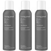 Living Proof PhD Perfect Hair Day Dry Shampoo 120ml Set of Three
