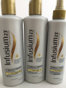 Infusium23 Miracle Therapy 3 Step Set