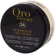 Fanola Oro Puro Water-Based Shaping Wax