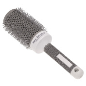Ceramic Nano Thermal Round Comb Hair Brush