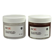Bad Gone Evil Silicone Gel, Dark Flesh 120ml