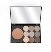 JMTM Eyeshadow Palette