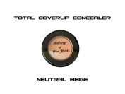 Glory Of New York Total Cover Up Concealer Corrector GNY, 5ml MADE IN USA