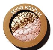 Sonia Kashuk Chic Luminosity Bronzer/Blush Duo glow 53