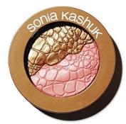Sonia Kashuk Chic Luminosity Bronzer/Blush Duo glisten 52