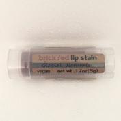 Brick Red Lip Stain
