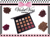 Violet Voss Eye Shadow Palette