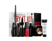 Smashbox Try It Kit - Bestsellers