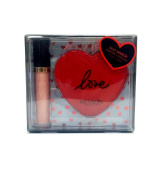 Revlon Love Is On - Something Special Lip Gloss Gift Set, w/ Duo Compact Mirror