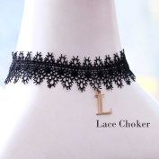 Aukmla 2016 Chic Lace Choker and Necklace Jewellery for Party, Event and Evening