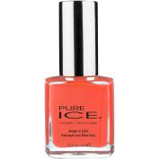 Bari Pure Ice Nail Polish, 1062 Wear Red, 15ml
