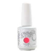 Harmony Gelish - Street Beat Collection - Hip Hot Coral - 15ml / 0.5oz