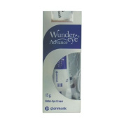 Glenmark Wunder Eye Advance Cream 15G