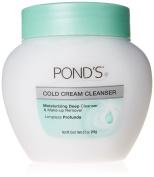 Crema Para El Cutis - Crema Limpiadora Humectante Facial - Desmaquillante - 9.5 Onzas