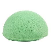 Kaifina 1Pcs Green Tea Konnyaku Cleansing Puff