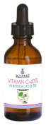 RAPHE PHARMACEUTIQUES High Potency Vitamin C-40% Concentrate Gel in Retinoic Acid, 60ml