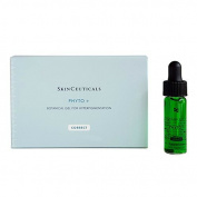 SkinCeuticals Phyto+ Botanical Gel - 1 Box Of 6 / 3.7g Tubes