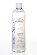 Cleansing Micellar Water by Coup d'eclat - Eau micellaire démaquillante 400 ml