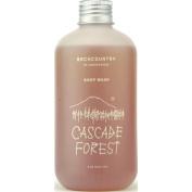 Juniper Ridge Backcountry Body Wash | Cascade Forest