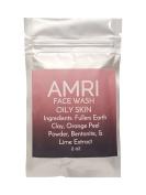 AMRI Natural Face Wash for Oily Skin Tighten Pores Astringent Rich in Vitamin C