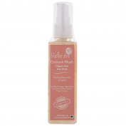 Rustic Art Organic Rose Face Wash 100 Ml Clear