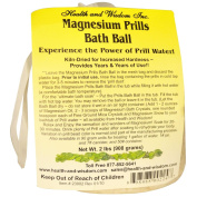 MAGNESIUM PRILLS 2# BATH BALL