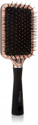 Upper Canada Soap Studio Dry Metallic Paddle Brush, Rose Gold