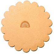 PD010 Border Leathercraft Stamp