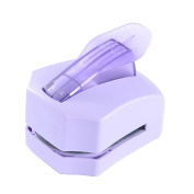 Diy craft punch scrapbooking punches paper cutter Paper hole punch make card tools Angel punch