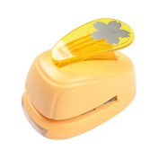 Diy craft punch scrapbooking punches paper cutter Paper hole punch make card tools Flower punch