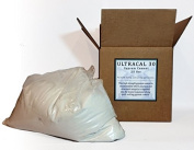11kg ULTRACAL 30 Gypsum Cement - Plaster - For Mould Making and Casting, Ideal for Latex Moulds! Takes Excellent Detail