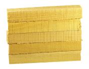 North American Osage Orange Wood Turning Pen Blanks | Wood Pen Blanks 5 Pack | 1.9cm X 1.9cm X 13cm