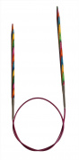 KnitPro KP20334   Symfonie Fixed Circular Knitting Needle/Pin 2¾mm x 80cm