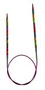 KnitPro KP20307   Symfonie Fixed Circular Knitting Needle/Pin 3½mm x 40cm