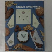 Elegant Breadcovers, Leaflet 31, Carolina Cross Stitch, Inc.