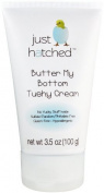 Just Hatched Butter My Bottom Tushy Cream, 100ml