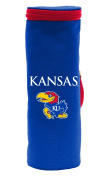 Lil Fan Collegiate Insulated Bottle Holder, Kansas Jayhawks