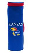 Lil Fan Collegiate Insulated Bottle Holder, Kansas Jayhawks