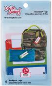 Mabel's Labels Bag Tag, Boy
