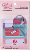Mabel's Labels Bag Tags, Girl