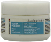 Goldwell Dual Senses Ultra Volume 60sec Treatment 200ml by Goldwell